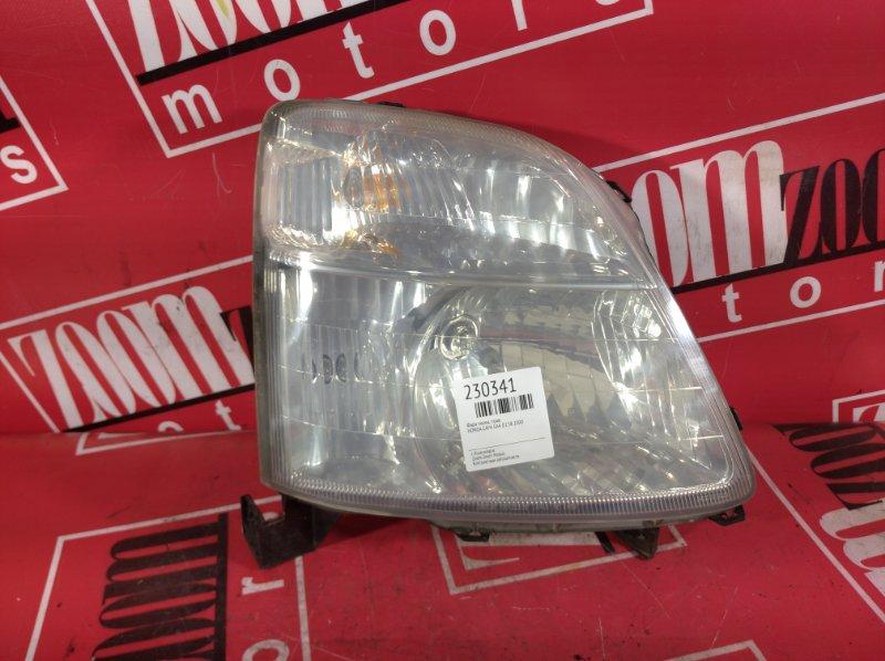 Фара Honda Capa GA4 D15B 2000 передняя правая