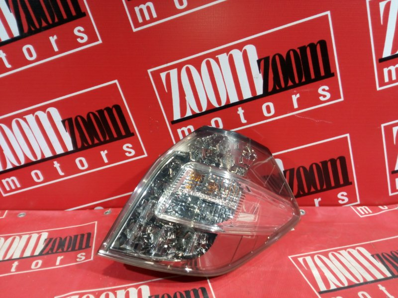 Фонарь (стоп-сигнал) Honda Fit Shuttle GG7 L15A 2011 задний правый 00-20