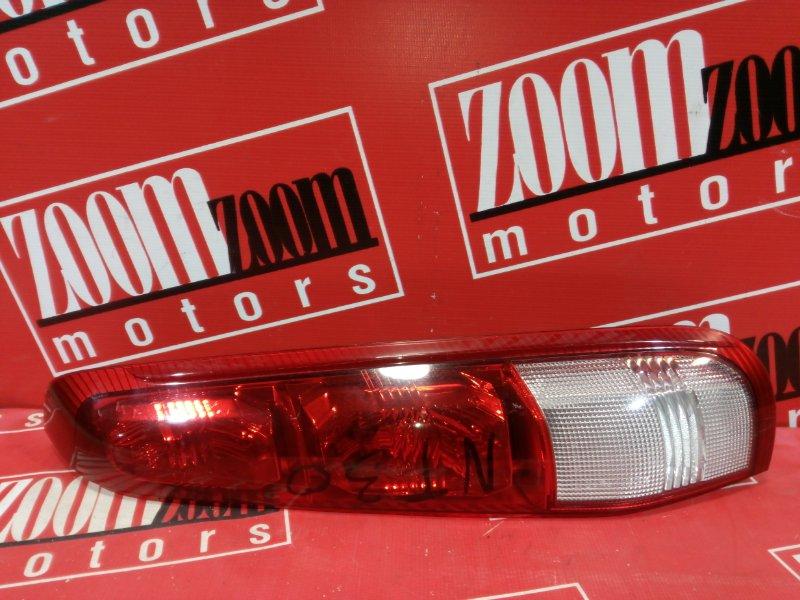 Фонарь (стоп-сигнал) Nissan X-Trail NT30 QR20DE 2001 задний правый 49-13