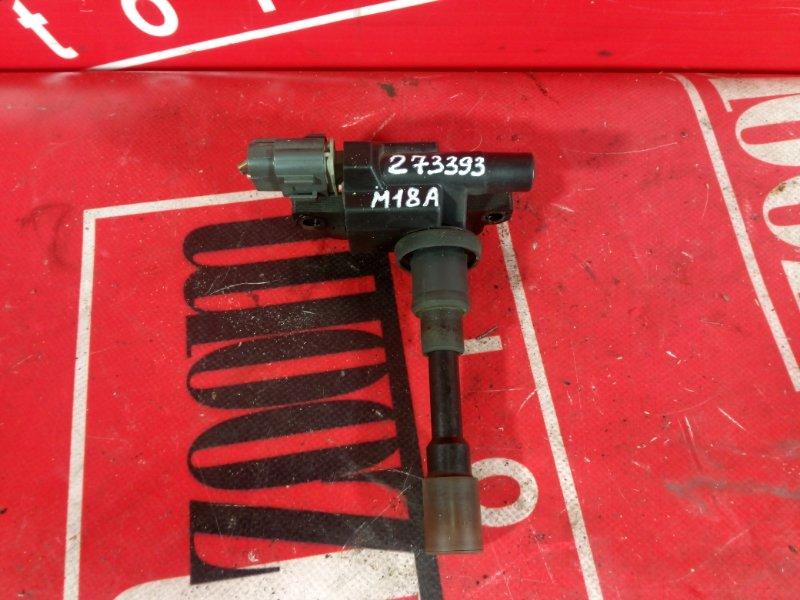 Катушка зажигания Suzuki Aerio RD51S M18A 2001