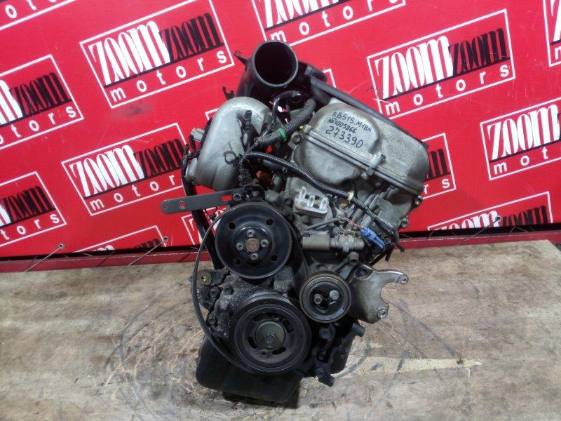 Двигатель Suzuki Aerio RD51S M18A 2001 1005866