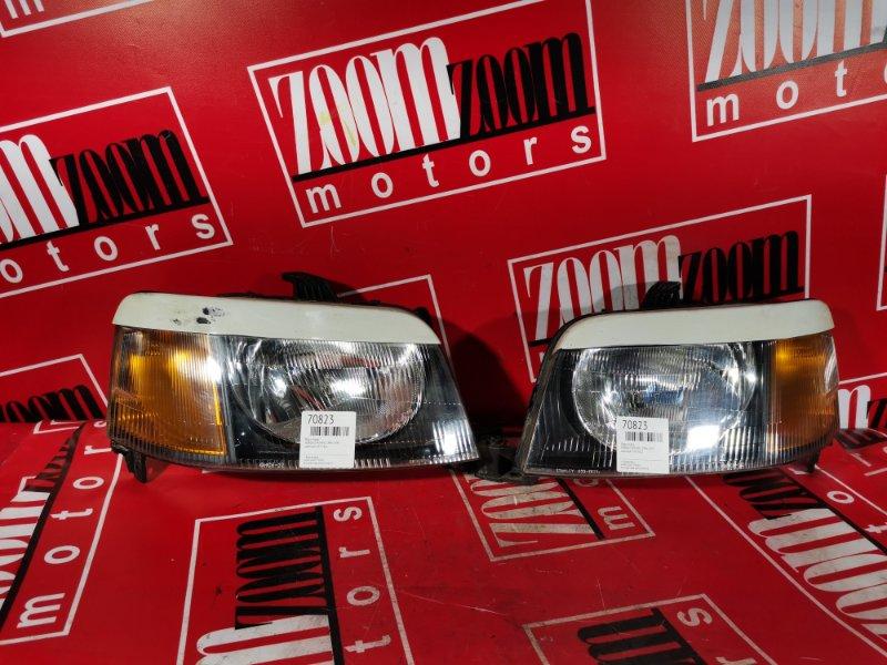 Фара Honda S-Mx RH1 1996 передняя 033-7621
