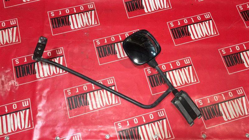 Зеркало пятой двери Nissan X-Trail NT30 QR20DE `2001 заднее