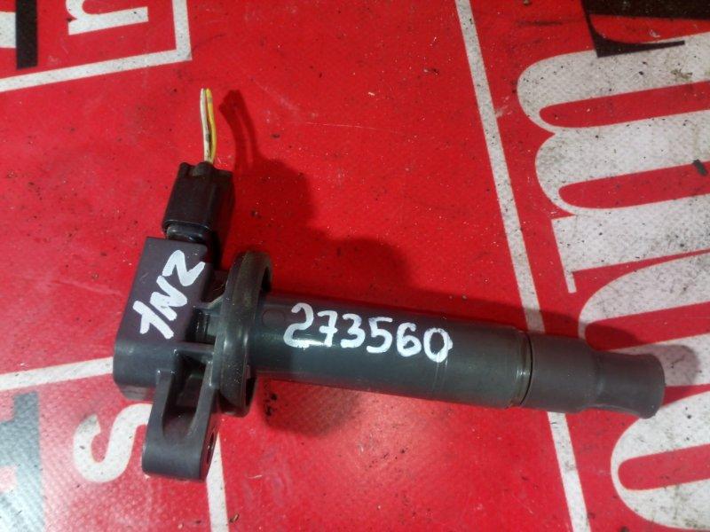 Катушка зажигания Toyota Allion NZT240 1NZ-FE 2000