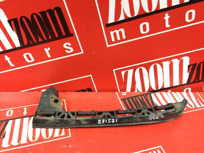 Планка под фару Honda Fit GE6 L13A 2007 передняя левая