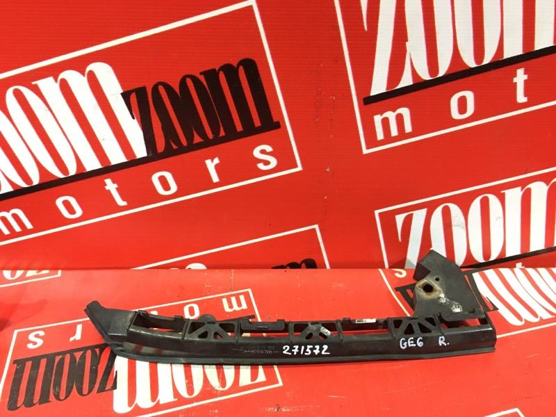 Планка под фару Honda Fit GE6 L13A 2007 передняя правая
