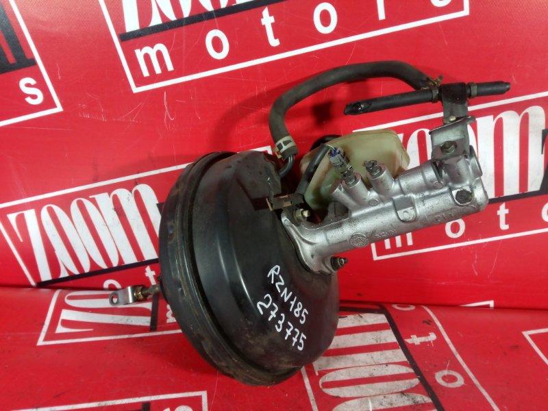 Главный тормозной цилиндр Toyota Hilux Surf RZN185 3RZ-FE 1995