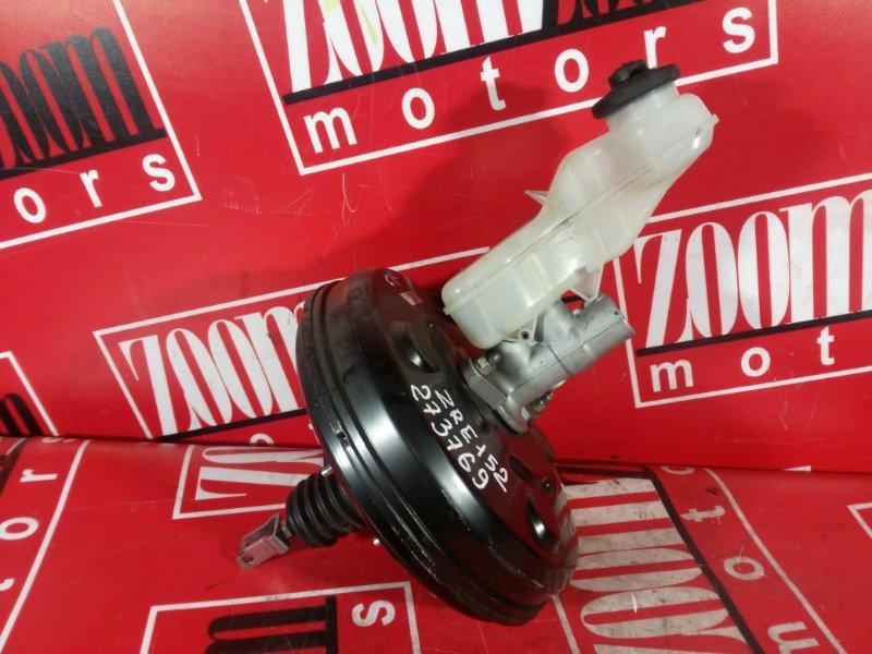 Главный тормозной цилиндр Toyota Auris ZRE152 2ZR-FAE 2006