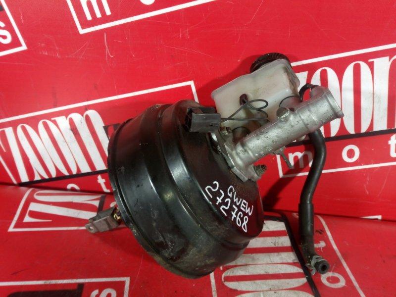 Главный тормозной цилиндр Mazda Capella GWEW FP-DE 1998