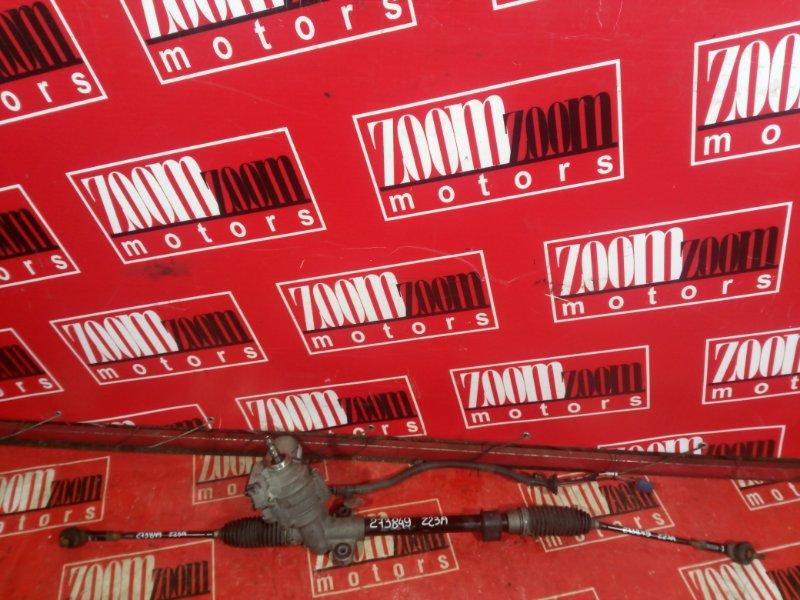 Рулевая рейка Mitsubishi Colt Z25A 4A91 2002