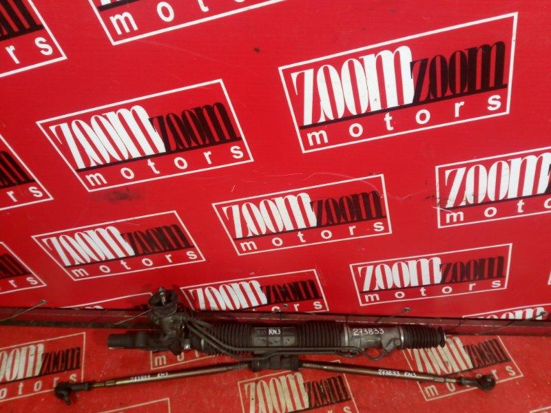 Рулевая рейка Honda Stream RN3 K20A 2000