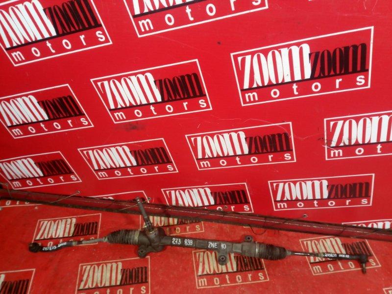 Рулевая рейка Toyota Wish ZNE10 1ZZ-FE 2003