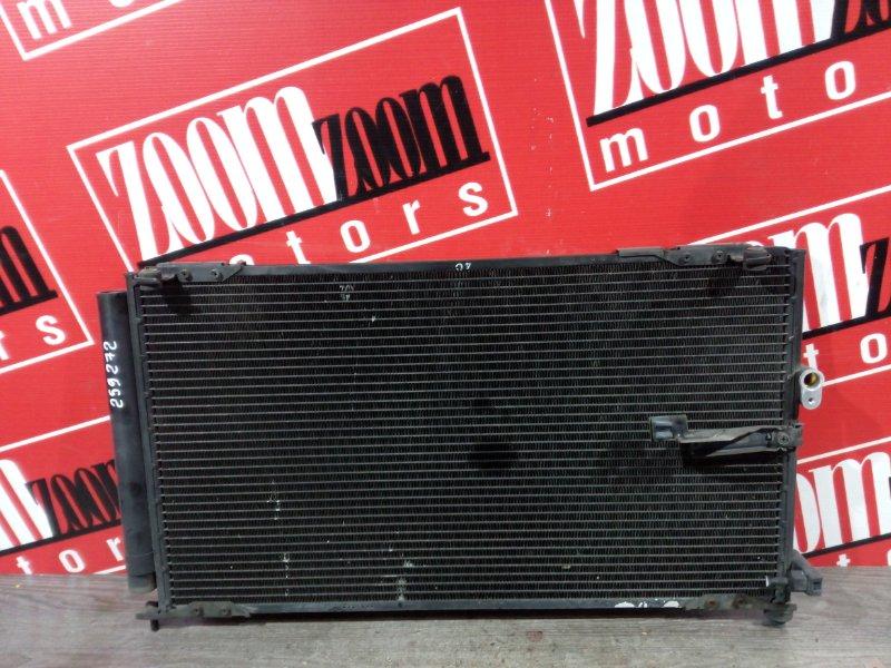 Радиатор кондиционера Toyota Cresta GX100 1G-FE 1996 передний