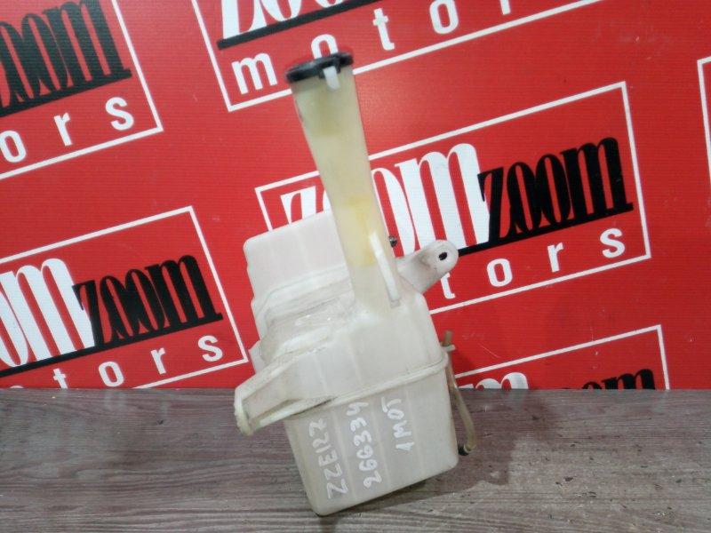 Бачок омывателя Toyota Will Vs ZZE127 1ZZ-FE 2001