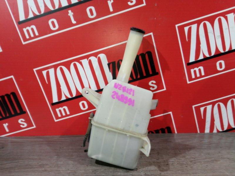 Бачок омывателя Toyota Allex NZE121 1NZ-FE 2000
