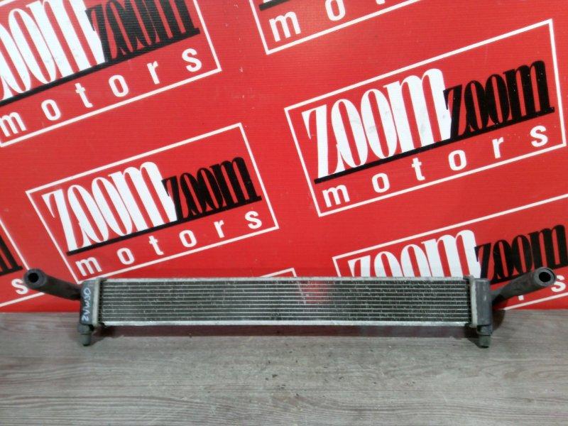 Радиатор инвертора Toyota Prius ZVW30 2ZR-FXE 2009 передний