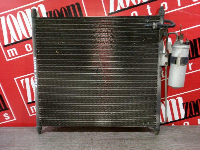 Радиатор кондиционера Mazda Bongo Friendee SGEW FE-E 2001 передний