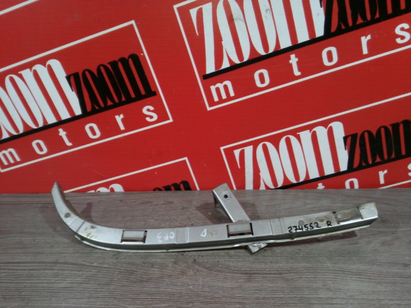 Планка под фару Honda Accord CF3 F18B 1997 передняя правая