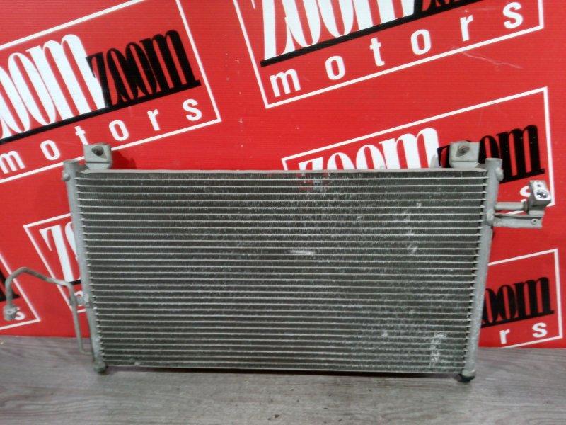 Радиатор кондиционера Mazda Premacy CP8W FP-DE 1998 передний