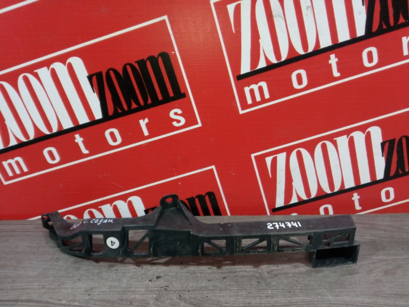Планка под фару Mazda Axela BK3P ZY-VE 2003 левая