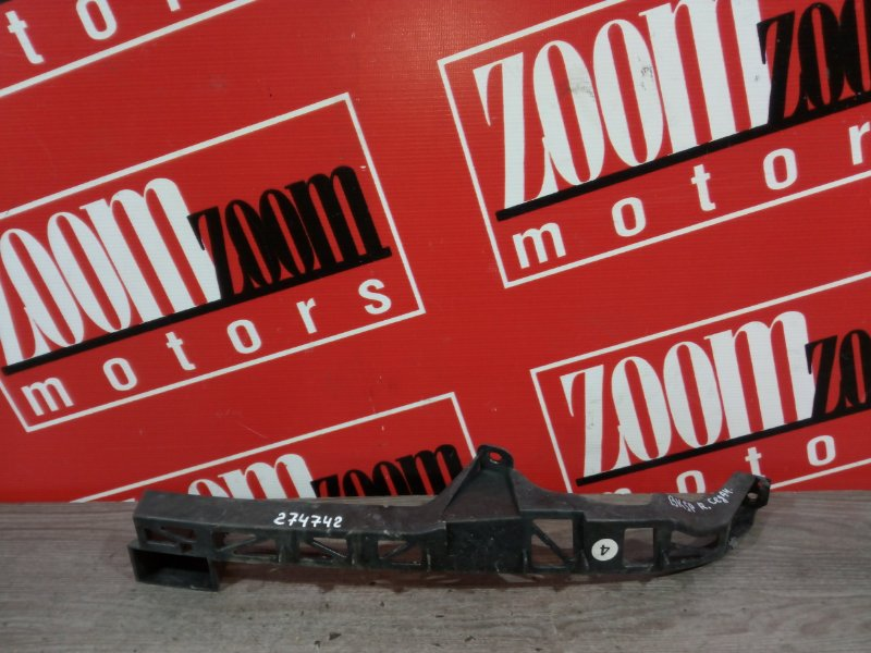 Планка под фару Mazda Axela BK3P ZY-VE 2003 правая