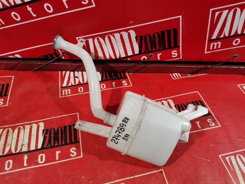 Бачок омывателя Nissan Note E11 HR15DE 2008