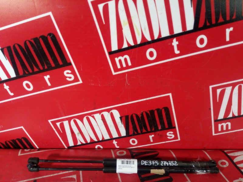 Амортизатор багажника Mazda Demio DE3FS ZJ-VE 2007 задний