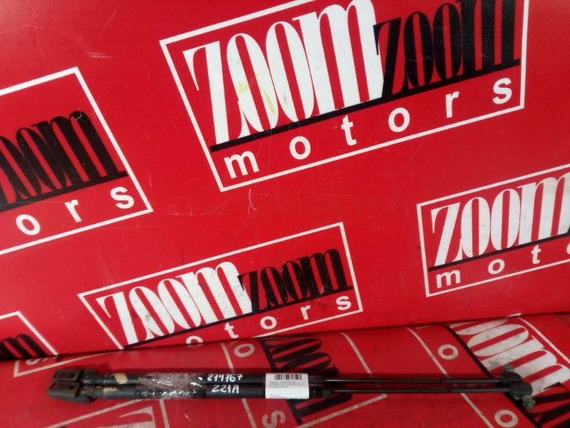 Амортизатор багажника Mitsubishi Colt Z21A 4A90 2002 задний