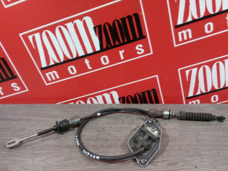 Трос кпп Mazda Demio DE3FS ZJ-VE 2007