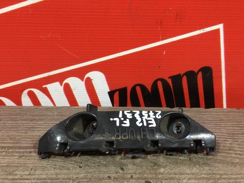 Клипса бампера Nissan Note E12 HR12DE 2012 передняя левая