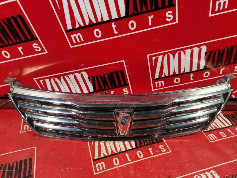 Решетка радиатора Toyota Premio ZRT261 2ZR-FE 2007 передняя
