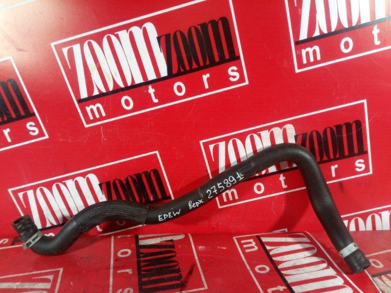 Патрубок Mazda Tribute EPEW AJ 2000 верхний