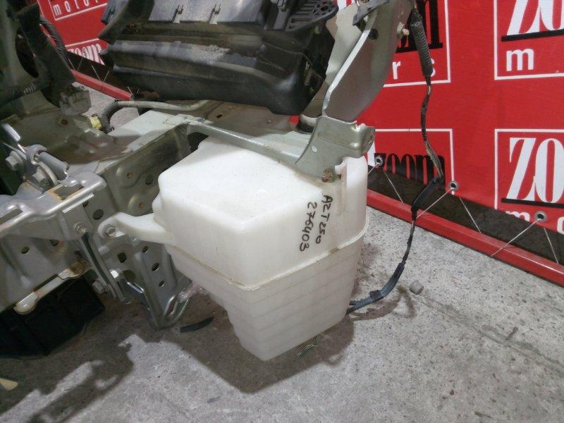 Резонатор воздушного фильтра Toyota Avensis AZT250 1AZ-FSE 2003 передний