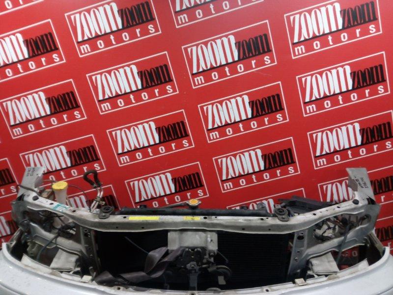 Рамка радиатора Nissan Cefiro WPA32 VQ25DE 1997 передняя белый