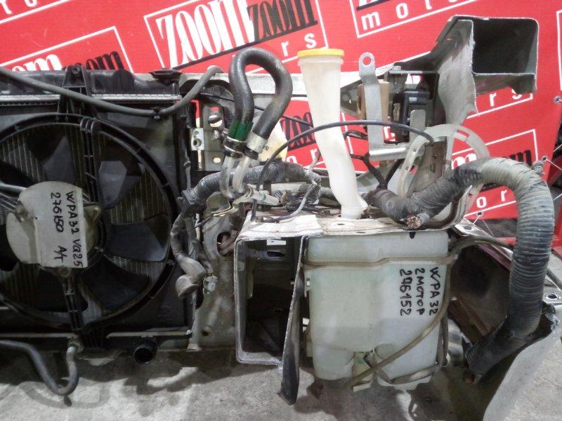 Бачок омывателя Nissan Cefiro WPA32 VQ25DE 1997 передний