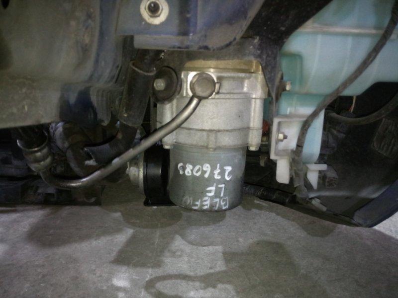 Насос гидроусилителя Mazda Axela BLEFW LF-VDS 2009