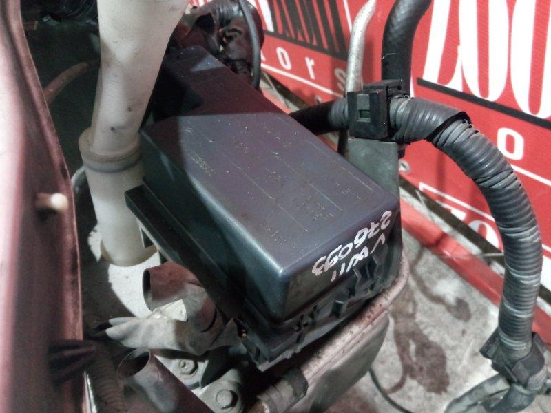 Блок реле и предохранителей Nissan Expert VW11 QG18DE 1999 передний