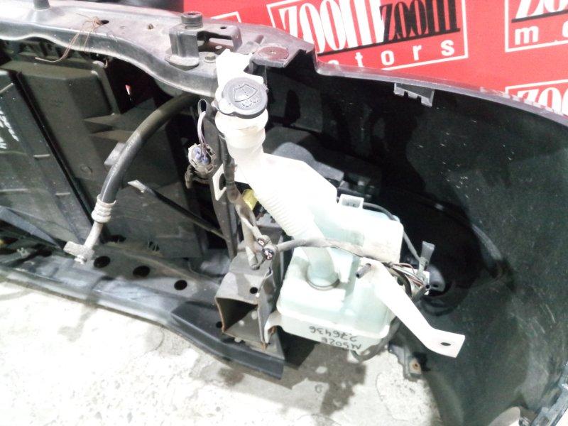 Бачок омывателя Toyota Passo Sette M502G 3SZ-VE 2008 передний