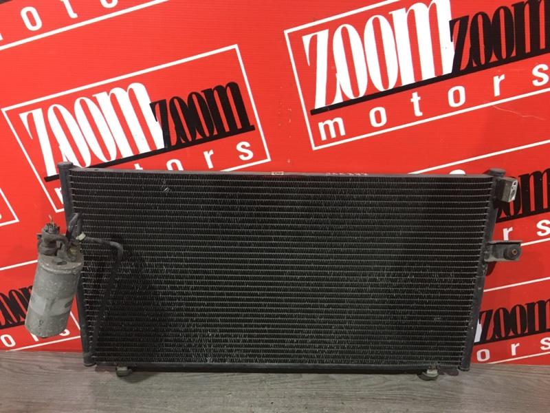 Радиатор кондиционера Nissan R'nessa N30 SR20DE 1997