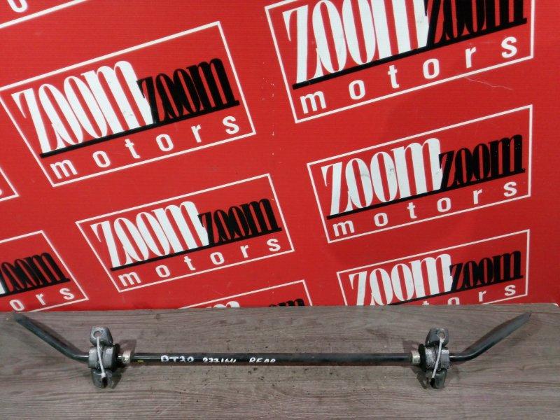 Стабилизатор поперечной устойчивости Nissan Teana J32 VQ25DE 2005 задний