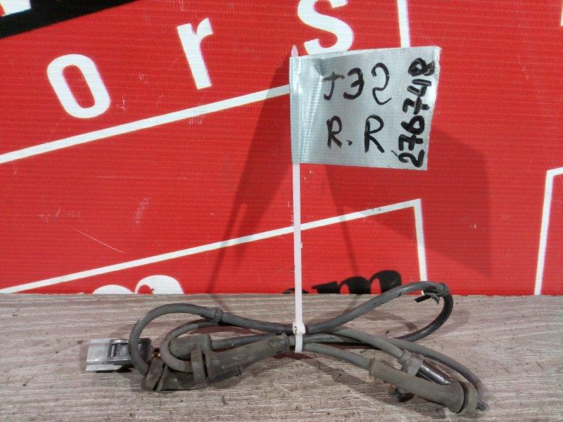 Датчик abs Nissan Teana J32 VQ25DE 2005 задний правый