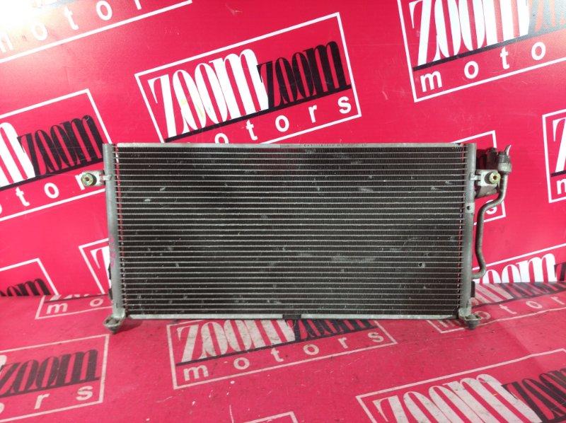 Радиатор кондиционера Mitsubishi Libero CD2V 4G93 1992