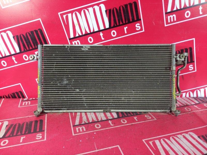 Радиатор кондиционера Mitsubishi Libero CB1V 1992