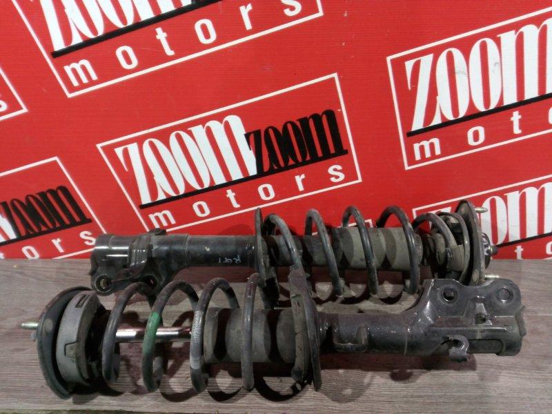 Стойка подвески Honda Stepwgn RG1 K20A 2005 передняя