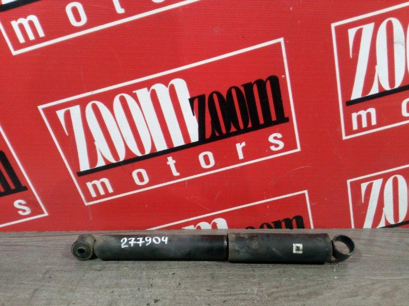 Амортизатор Nissan Expert VW11 QG18DE 1999 задний
