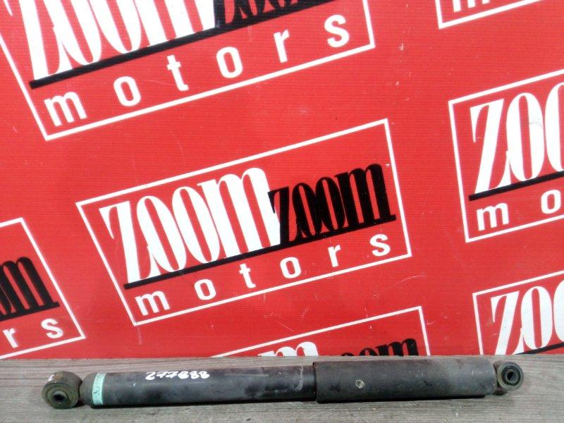Амортизатор Toyota Passo Sette M502E 3SZ-VE 2008 задний