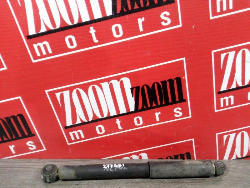 Амортизатор Toyota Probox NCP50 2NZ-FE 2002 задний