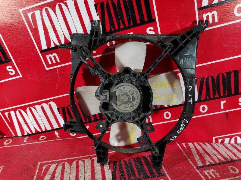 Диффузор Mazda Demio DW3W B3-E 2001