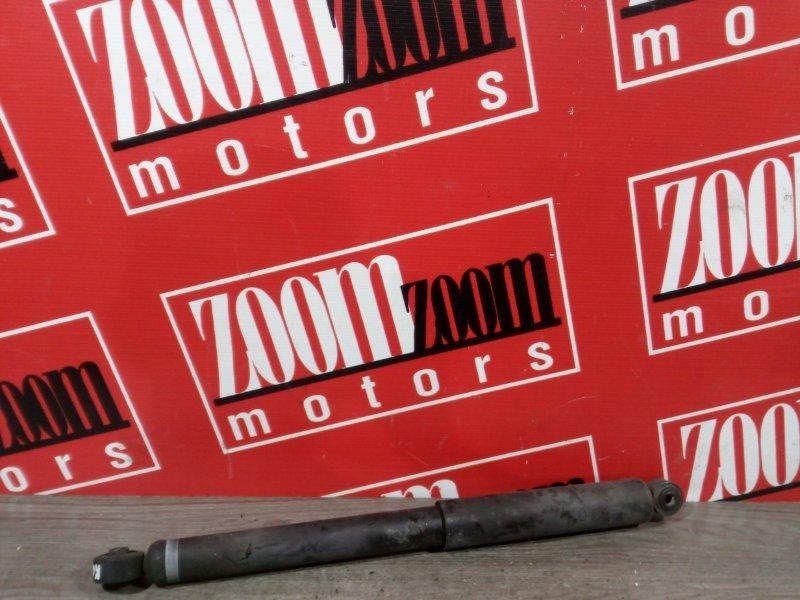 Амортизатор Toyota Passo KGC30 1KR-FE 2010 задний