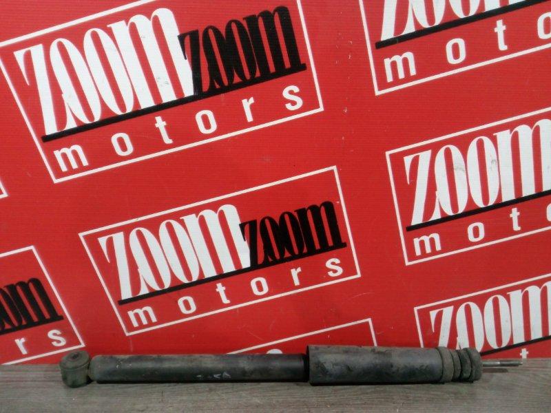 Амортизатор Mitsubishi Colt Z25A 4G19 2000 задний